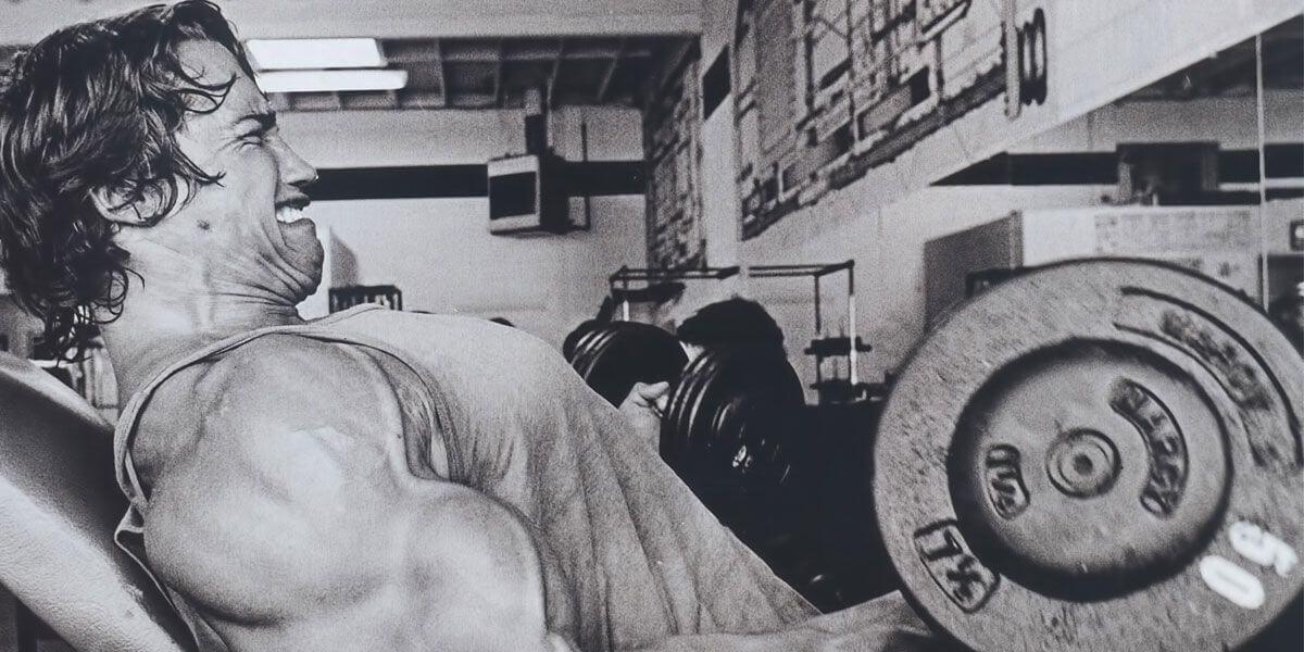 Bodybuilding Workouts: The Schwarzenegger Principles